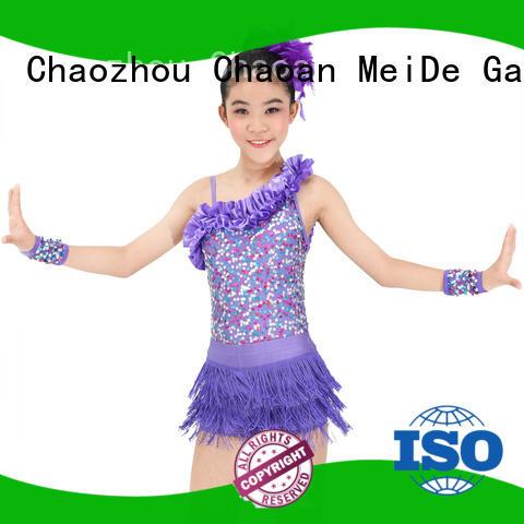Breathable dance costume buy now activities