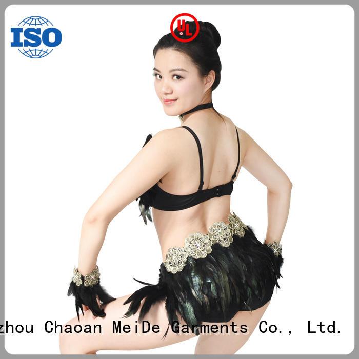 MIDEE fringe jazz clothing manufacturer dance school