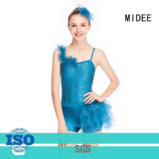 comfortable ballet dress toddler costume odm dance school
