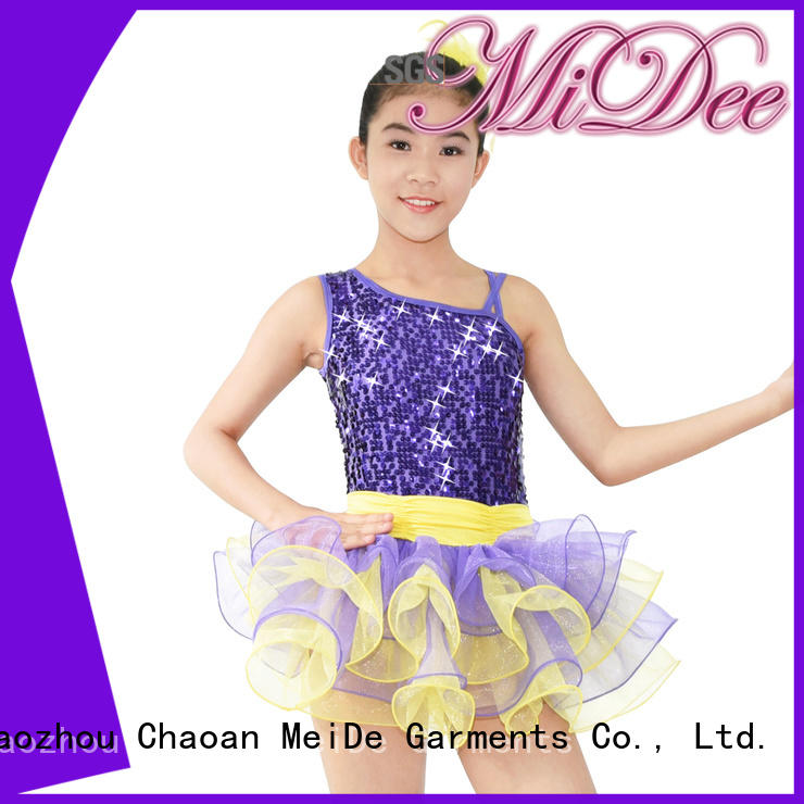lace ballet leotards odm performance MIDEE