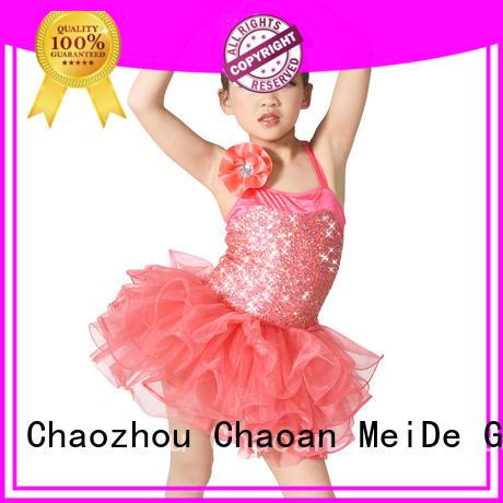 MIDEE dance costume supplier school