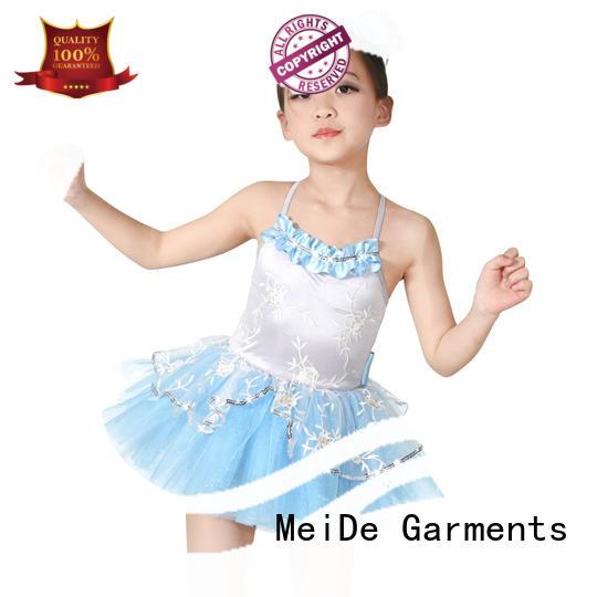 MIDEE waistband ballet dance costumes odm dancer