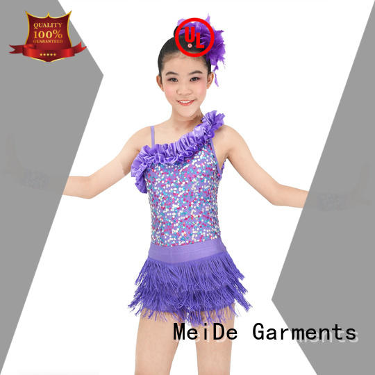 dance costume activities MIDEE