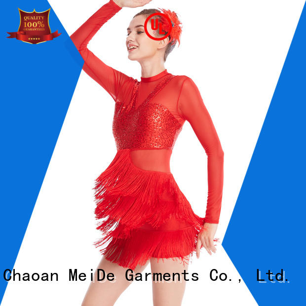 MIDEE costume jazz outfits for wholesale Stage