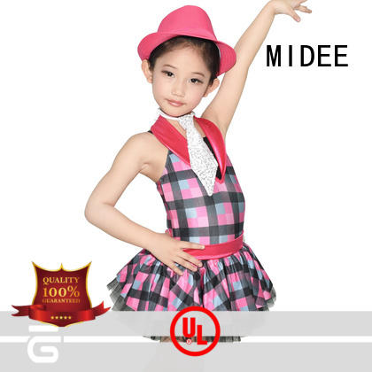professional dress latin dance costumes fringed customization dancer
