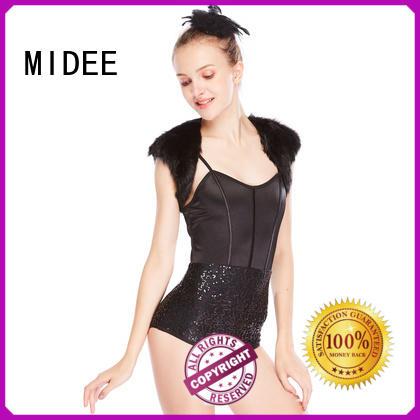 jazz jazz dance costumes manufacturer show MIDEE