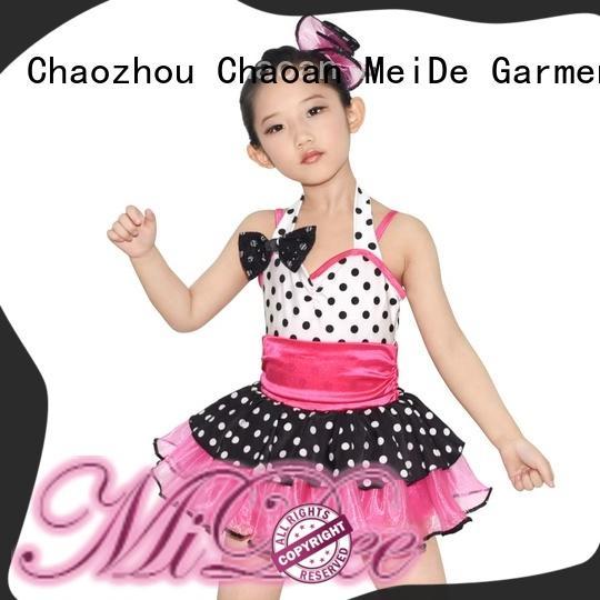 comfortable toddler ballet clothes waistband odm dancer