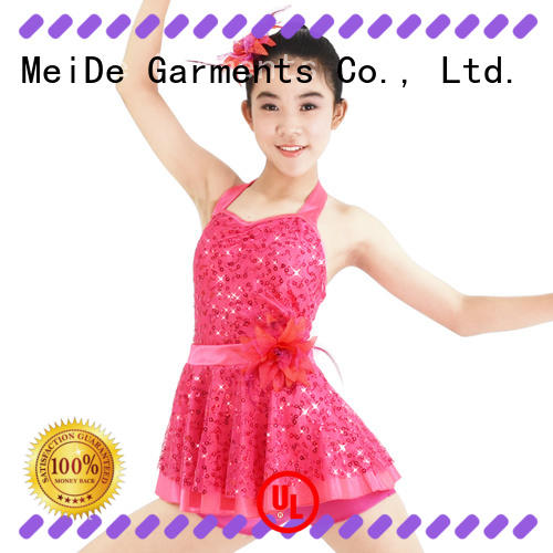 child ballet outfit wear competition MIDEE