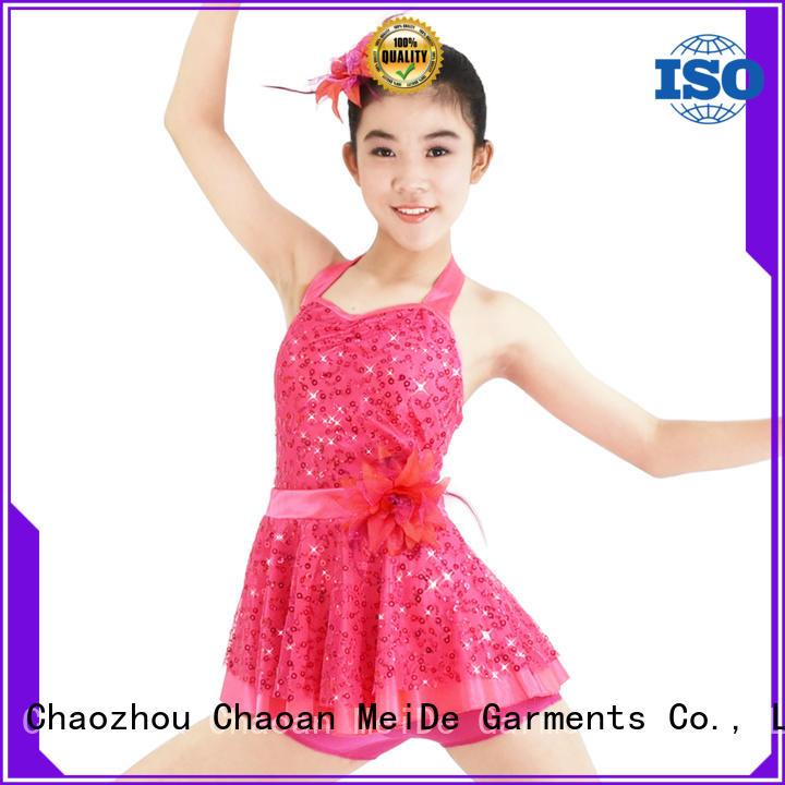 MIDEE adjustable ballet skirt factory price performance