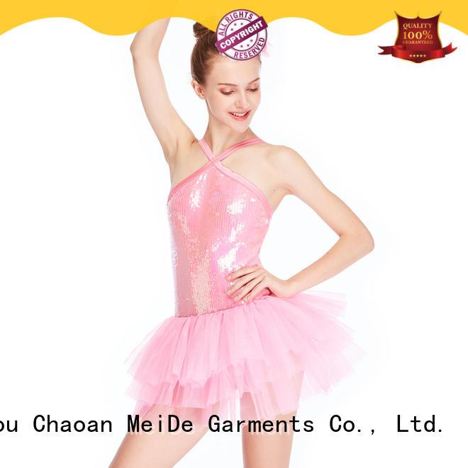 comfortable kids ballet clothes highlow bulk production dance school