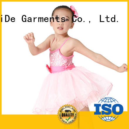 comfortable ballet dress toddler highlow factory price show