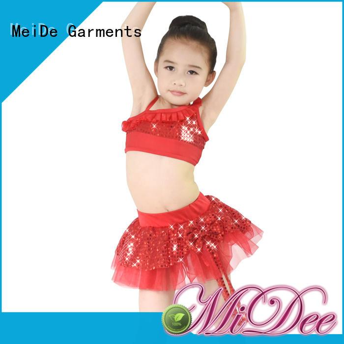 adjustable kids ballet clothes joints factory price dance school