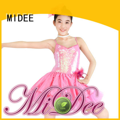 MIDEE lace ballet dresses for adults odm performance