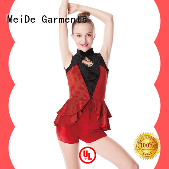 jazz costumes for kids top customization dancer