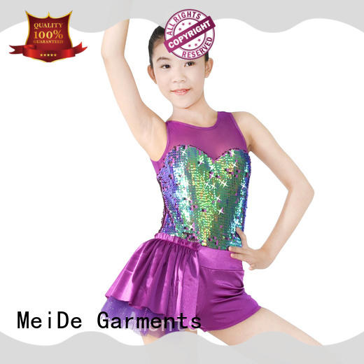 MIDEE tutus kids ballet outfit bulk production show