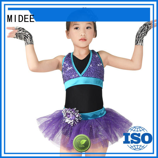 MIDEE dress ballet clothes for adults odm dance school