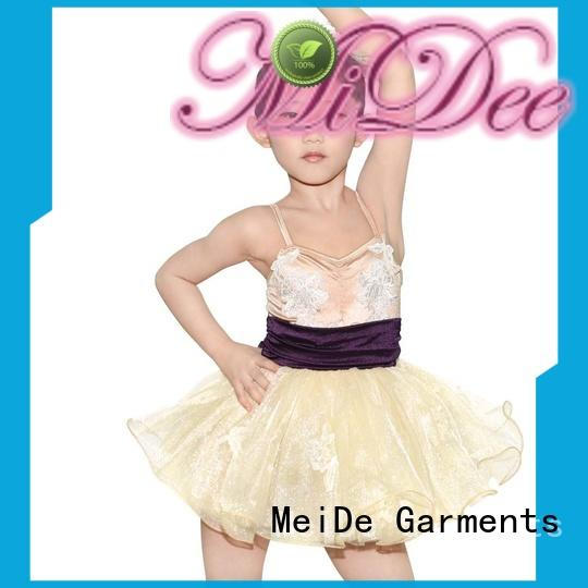 comfortable womens ballet costumes odm competition